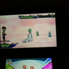 Shiny Kindwurm nach 600 Encounters