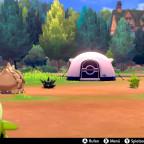 Angeber-Camping