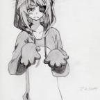 Zeichnung #17
