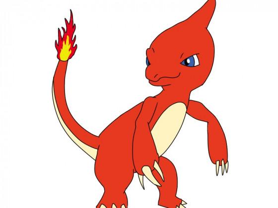 Daily Pokémon 5 - Glutexo
