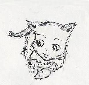 Noch mehr Miau