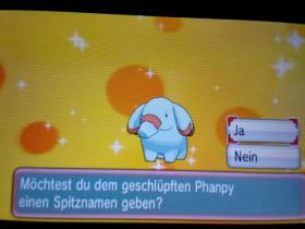 Shiny Phanpi