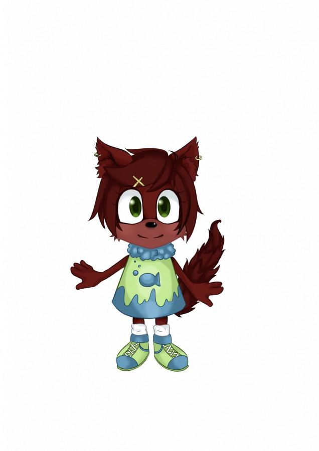 Yuuki the Cat