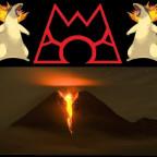 Team Magma XY