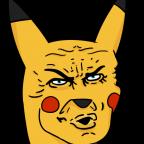 Ooh Pikachu