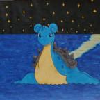 Moonlight Lapras