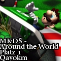 MKDS - Around the World - Siegeravatar