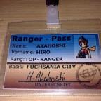 Ranger Pass