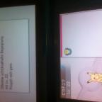 Pikachu - Hinten