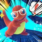 New Pokémon Snap - Heey!