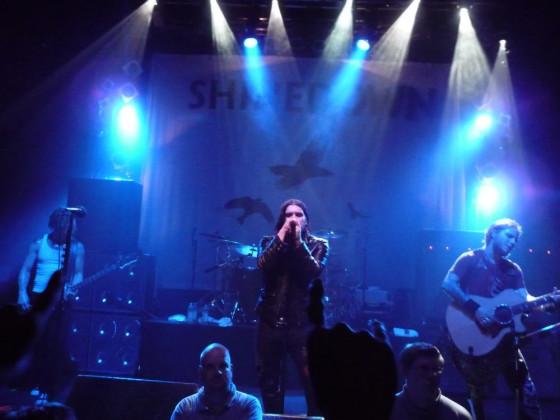 Shinedown 3