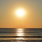 Sonnenuntergang in Dänemark ♥