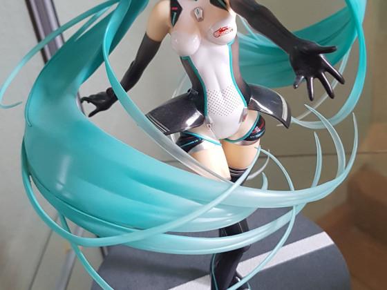 Hatsune Miku Figur