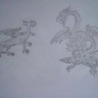 Knucker und Hydra