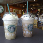 Starbucks !
