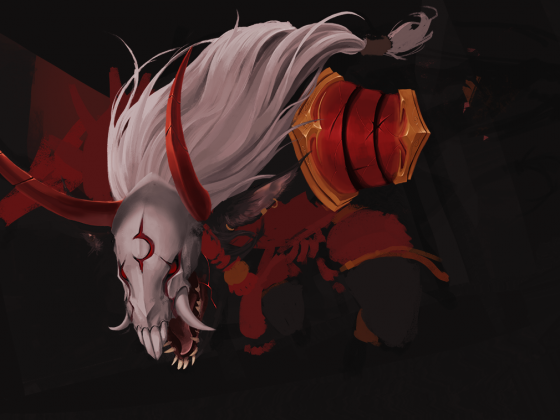 Bloodmoon Twitch Wip