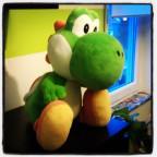 Yoshi! <3