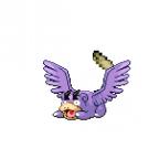 wer findet heraus aus welchen pokemon es gemacht wurde?