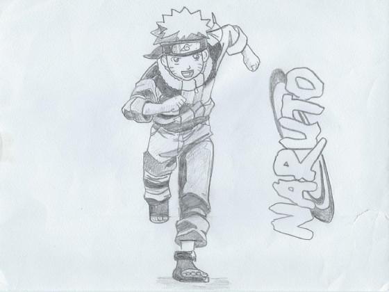Erneut Naruto^^