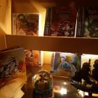 linke Seite unten (Platin & Sonne Steelbook + Rubin & Smaragd Verpackungen)