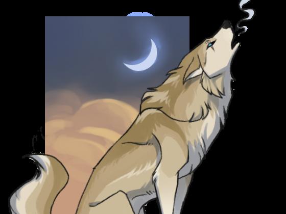 Akira ~ The Moon Howler