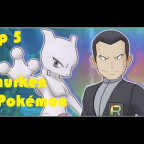Top 5 Schurkenteams in Pokémon