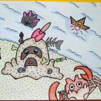 Strandzene