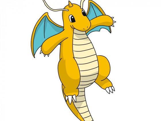 Daily Pokémon 149 - Dragoran