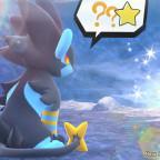 New Pokémon Snap - Wachposten