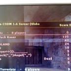 OMG, Pro! --CS 1.6 Deathmatch