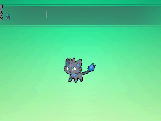 Shiny Kittorch ♥