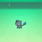 Shiny Kittorch ♥