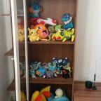 Die Pokemon Plüschi Kolonie :D