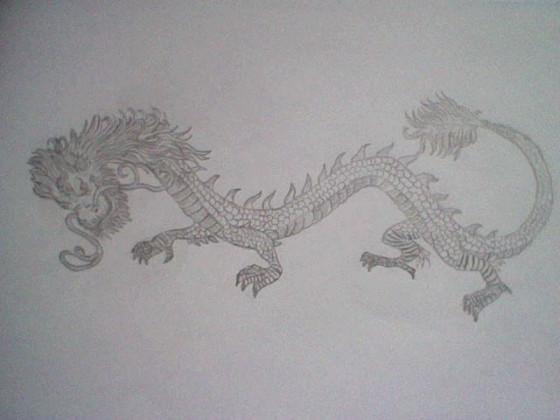 Chinesischer Kaiserlung