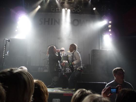 Shinedown 2