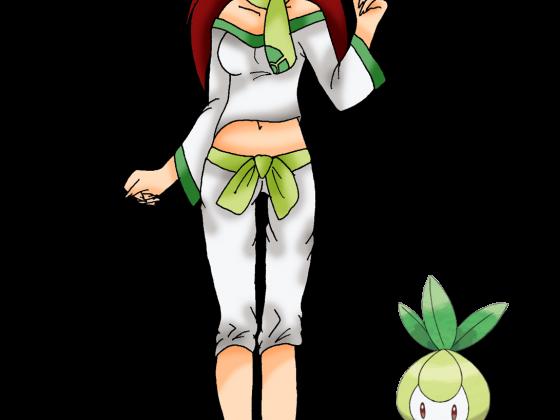 Trainerin Lili