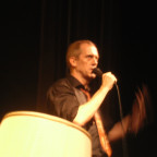Konzert Hugh Laurie 14.07.2012