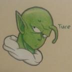 Tuce - Auftrag