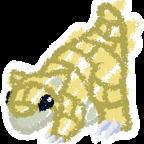 [Chalkmon] Sandan