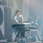 LP live in Stuttgart