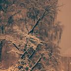 winterwonderland vor der Tür :)
