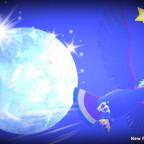 New Pokémon Snap - Flug im Mondlicht