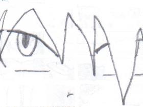 Silvers Augen