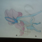 Suicune - Finished
