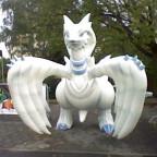 Pokeday Reshiram figur