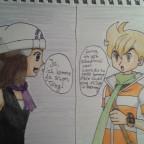 Luna und Toby - Der Beginn einer Reise