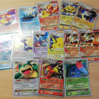 die letzten größeren Neuzugänge zu meiner Sammlung - ein paar random LvX