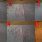 """How to Paint """"Giratina"""""""