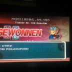 Pokemon Colosseum Duellberg *100. Sieg*