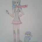 Lucia und Plinfa